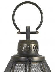 Große-Laternenlampe-mit-Netzbronze-1957BR-1