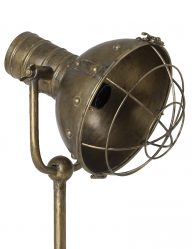 Große-Stativtischlampe-Bronze-1922BR-1