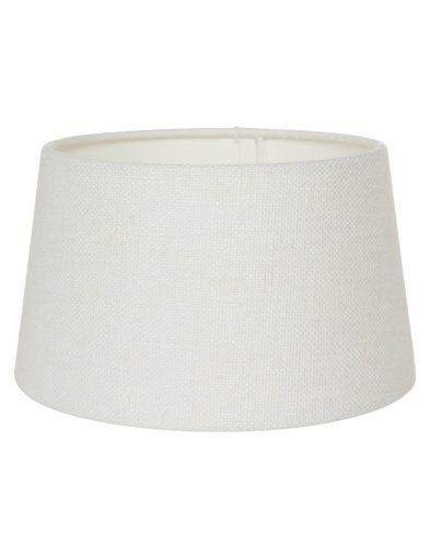 Große Weiße Lampenschirm-K1116QS
