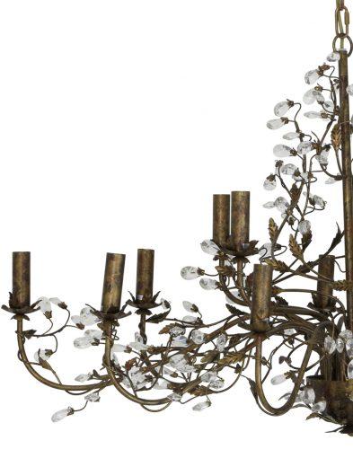 Große-schicke-Hängelampe-aus-Bronze-1989BR-3
