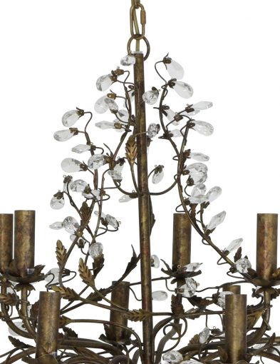 Große-schicke-Hängelampe-aus-Bronze-1989BR-4