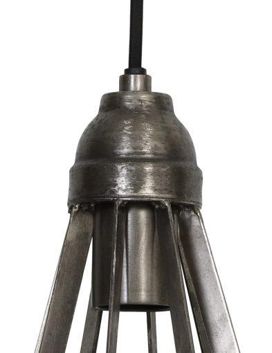 Hängelampe-aus-gebürstetem-Stahl-2039ST-2