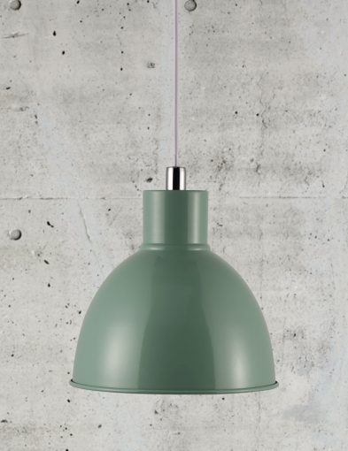Hängelampe-grün-klein-2342G-1