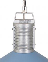 Hängelampe-industrie-blau-8755BL-1