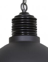 Hängelampe-schwarz-matt-1977GR-1