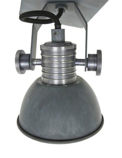 Industrie-Deckenspot-Grau-1533GR-3