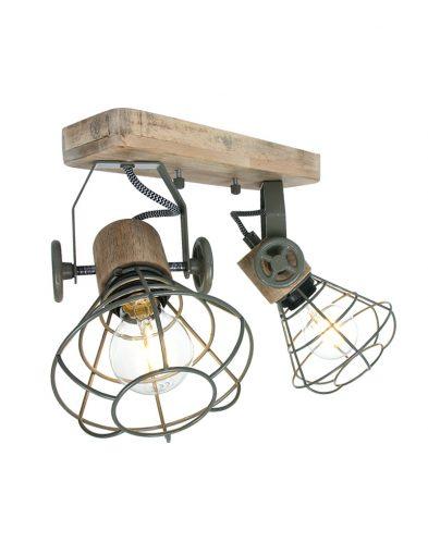 Industrie Spot-Deckenlampe-1579G