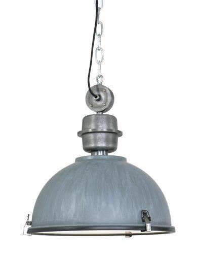 Industrie-doppelte-Hängeleuchte-7979GR-1