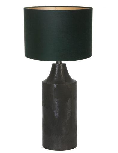 Industrie schwarze Lampe-9254ZW