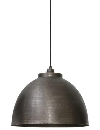 Industrielampe Schwarz-1991ZW