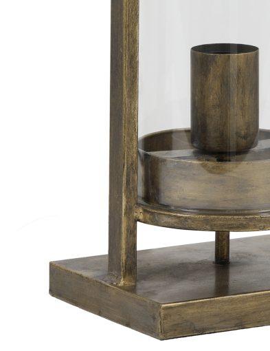 Industrielle-Kuppel-lampe-Bronze-1924BR-2
