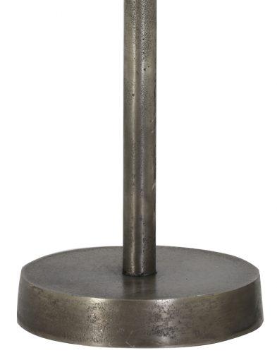 Industrieller-dunkler-Stahllampensockel-2070ZW-2