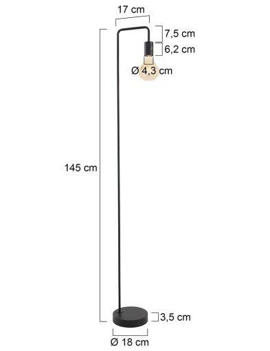 Industriestehleuchte-1405ZW-6
