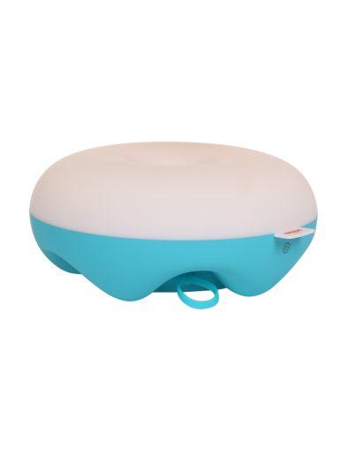 Kabellose Nachttischlampe mit Touch-Funktion-1574BL