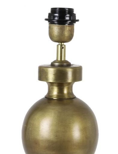 Kerzenständer-Lampensockel-Gold-1955GO-1