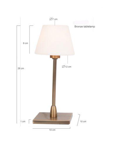 Klassische-Tischlampe-LED-Bronze-1478BR-3