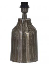 Kleine tischleuchte metall-2075ZW