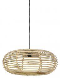 Ländliche Bambuslampe-1967BE