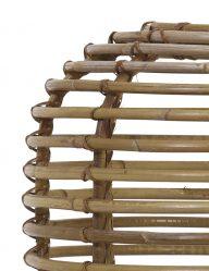 Ländliche-Stativtischlampe-mit-Bambus-1944BE-1