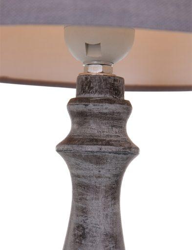 Ländliche-Tischlampe-aus-Holz-Grau-1641GR-2