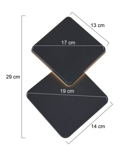 LED-Außenwandleuchte-1697ZW-5