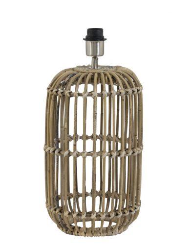Lampe aus Bambus-1671B
