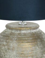 Lampe-mit-Fuß-aus-Stein-9189BR-1