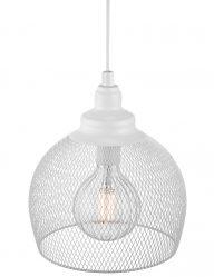 Lampe mit drahtgeflecht-2413W