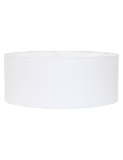 Lampenschirm weiß groß-K10662S