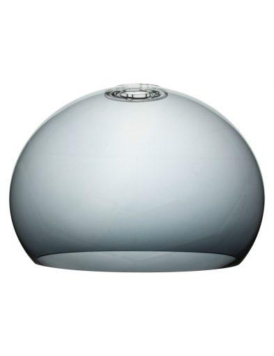 Lampenschirm weiß stoff-K10151S