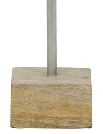 Lampensockel-mit-hellem-Holz-und-Stahl-2053ST-2