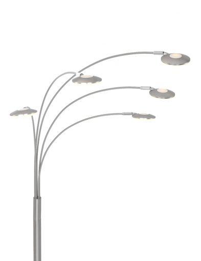 Lumiddish-Stehleuchte-Stahlfarben-1327ST-4
