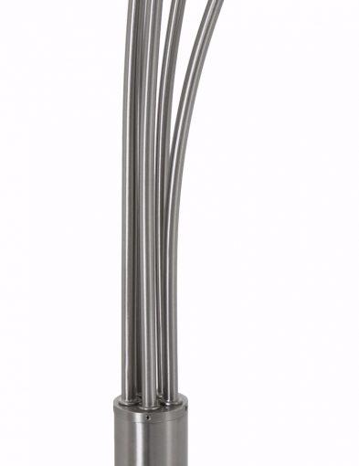 Lumiddish-Stehleuchte-Stahlfarben-1327ST-5