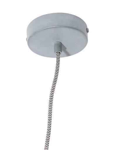 MausGraue-Hängelampe-Grau-1318GR-2