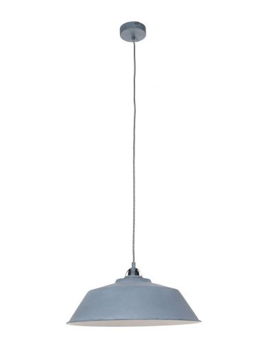 MausGraue-Hängelampe-Grau-1318GR-3