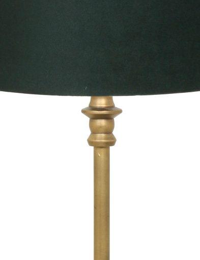 Messinglampe-9967BR-1