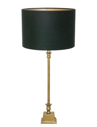 Messinglampe-9967BR