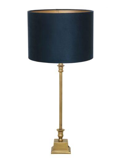 Messinglampe-9968BR