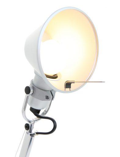 Minimalistische-Designerlampe-Silber-1301ST-1