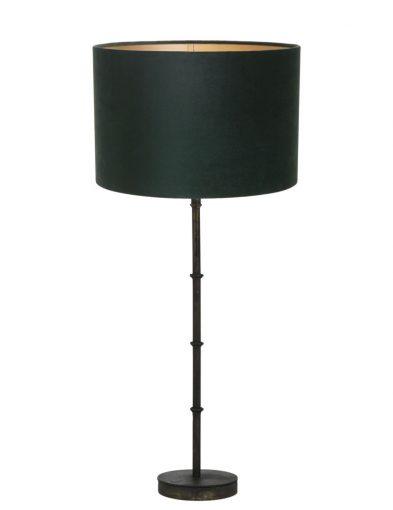 Minimalistische Standleuchte-9985ZW