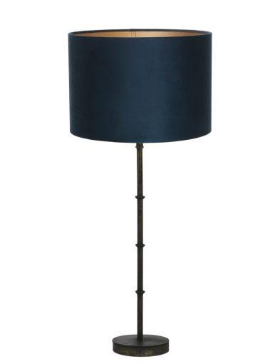 Minimalistische Standleuchte-9986ZW