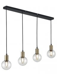 Moderne Glühlampe-1792ZW