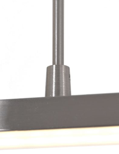 Moderne-Hängelampe-LED-Stahlfarben-1482ST-3