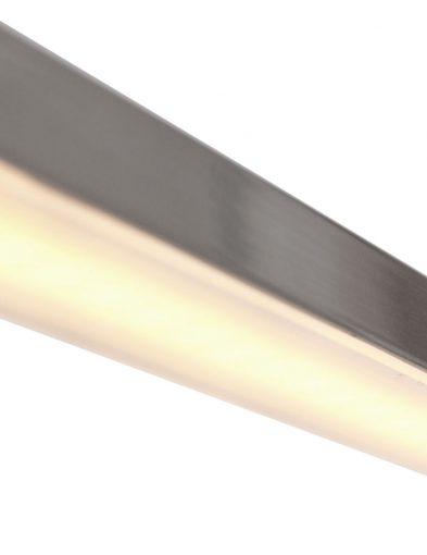Moderne-Hängelampe-LED-Stahlfarben-1482ST-5