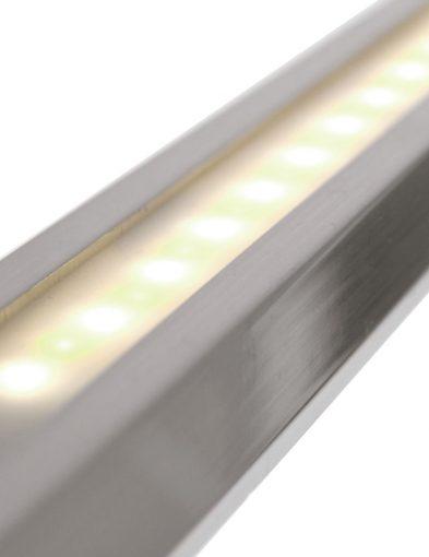 Moderne-Hängelampe-LED-Stahlfarben-1482ST-6