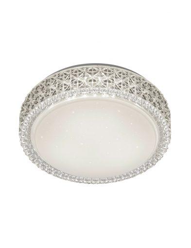 Moderne Kristalldeckenleuchte-1832W