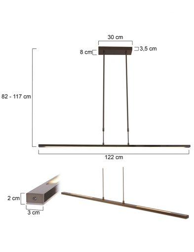 Moderne-LED-Hängeleuchte-1482BR-5