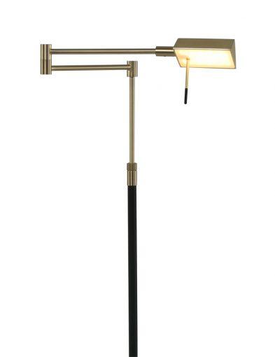 Moderne-Stehleuchte-LED-Messing-1486ME-1