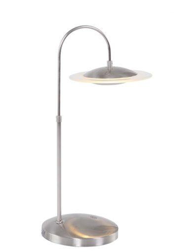 Moderne Tischlampe Steel LED-7251ST