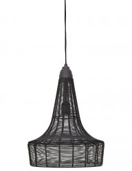 zementgraue drahtlampe-1777gr